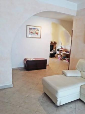 Appartamento in vendita a Città di Castello, Graticole, Con giardino, 135 mq - Foto 16