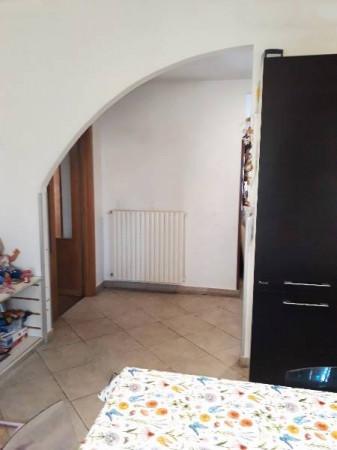 Appartamento in vendita a Città di Castello, Graticole, Con giardino, 135 mq - Foto 14