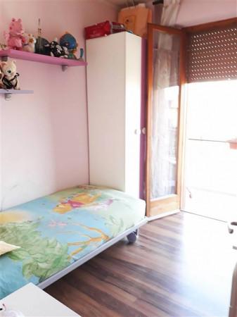 Appartamento in vendita a Città di Castello, Graticole, Con giardino, 135 mq - Foto 10