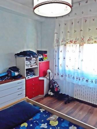 Appartamento in vendita a Città di Castello, Graticole, Con giardino, 135 mq - Foto 2