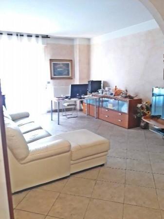 Appartamento in vendita a Città di Castello, Graticole, Con giardino, 135 mq