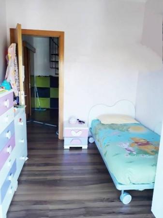 Appartamento in vendita a Città di Castello, Graticole, Con giardino, 135 mq - Foto 11