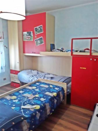 Appartamento in vendita a Città di Castello, Graticole, Con giardino, 135 mq - Foto 3