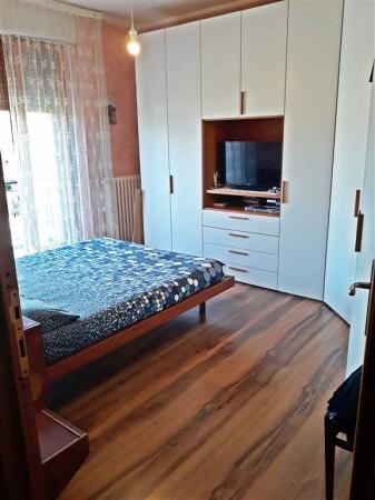 Appartamento in vendita a Città di Castello, Graticole, Con giardino, 135 mq - Foto 5