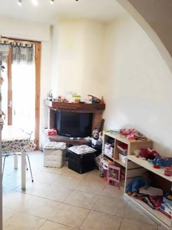 Appartamento in vendita a Città di Castello, Graticole, Con giardino, 135 mq - Foto 13