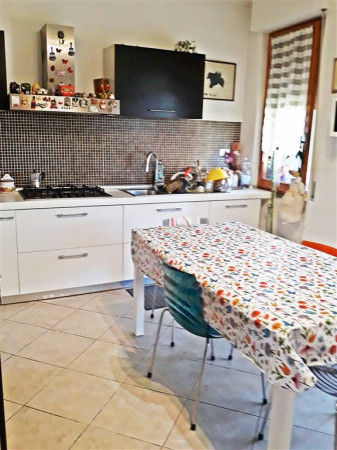 Appartamento in vendita a Città di Castello, Graticole, Con giardino, 135 mq - Foto 6