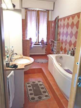 Appartamento in vendita a Città di Castello, Graticole, Con giardino, 135 mq - Foto 8
