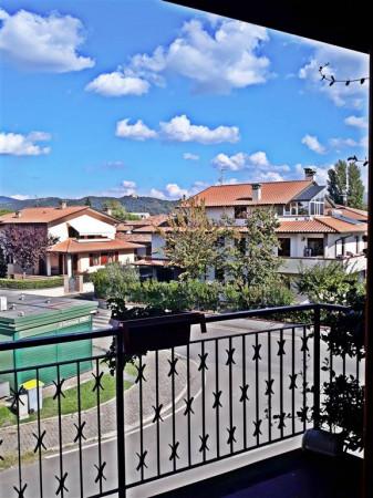 Appartamento in vendita a Città di Castello, Graticole, Con giardino, 135 mq - Foto 4