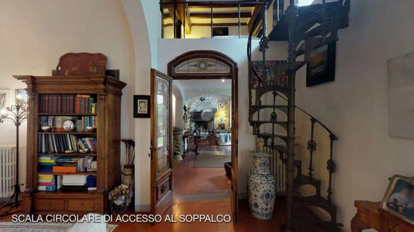Appartamento in vendita a Bagno a Ripoli, Con giardino, 283 mq - Foto 18