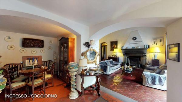 Appartamento in vendita a Bagno a Ripoli, Con giardino, 283 mq - Foto 12