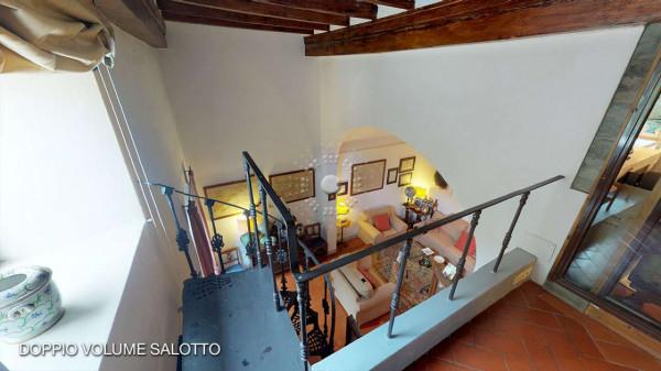 Appartamento in vendita a Bagno a Ripoli, Con giardino, 283 mq - Foto 14