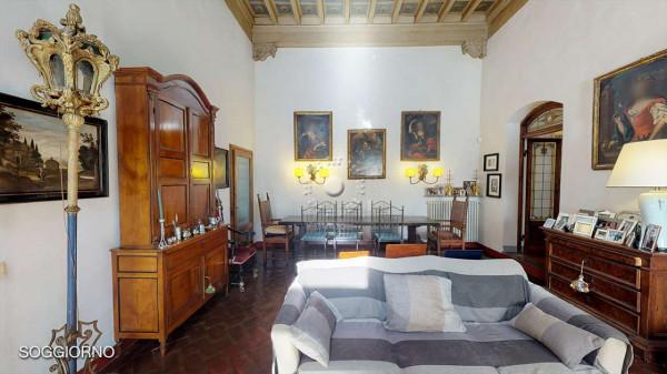 Appartamento in vendita a Bagno a Ripoli, Con giardino, 283 mq - Foto 8