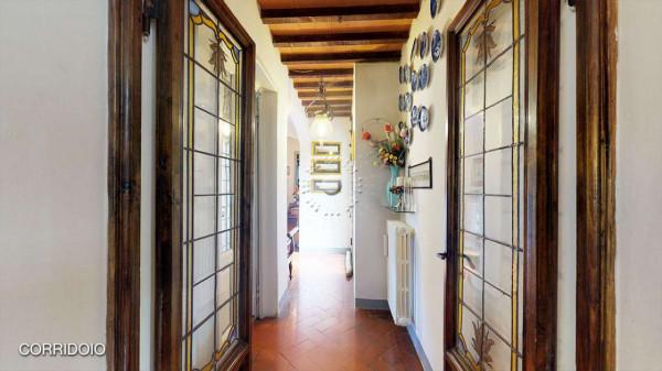 Appartamento in vendita a Bagno a Ripoli, Con giardino, 283 mq - Foto 7