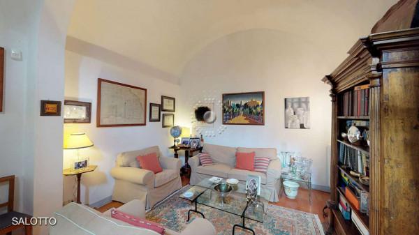 Appartamento in vendita a Bagno a Ripoli, Con giardino, 283 mq - Foto 20