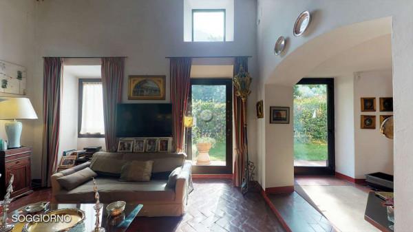 Appartamento in vendita a Bagno a Ripoli, Con giardino, 283 mq - Foto 9