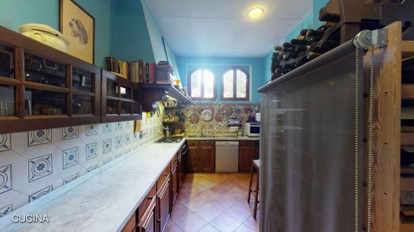 Appartamento in vendita a Bagno a Ripoli, Con giardino, 283 mq - Foto 6