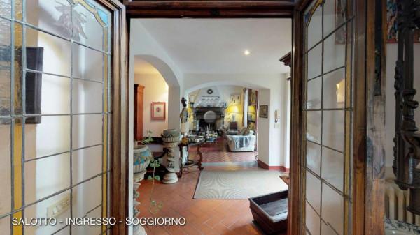 Appartamento in vendita a Bagno a Ripoli, Con giardino, 283 mq - Foto 13