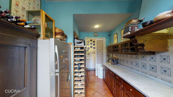Appartamento in vendita a Bagno a Ripoli, Con giardino, 283 mq - Foto 5