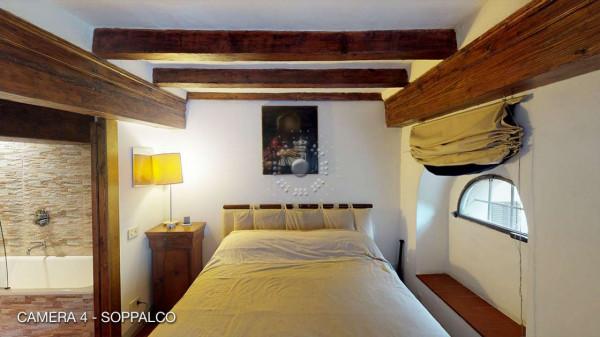 Appartamento in vendita a Bagno a Ripoli, Con giardino, 283 mq - Foto 17