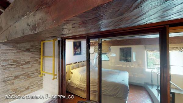 Appartamento in vendita a Bagno a Ripoli, Con giardino, 283 mq - Foto 15
