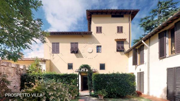 Appartamento in vendita a Bagno a Ripoli, Con giardino, 283 mq - Foto 23