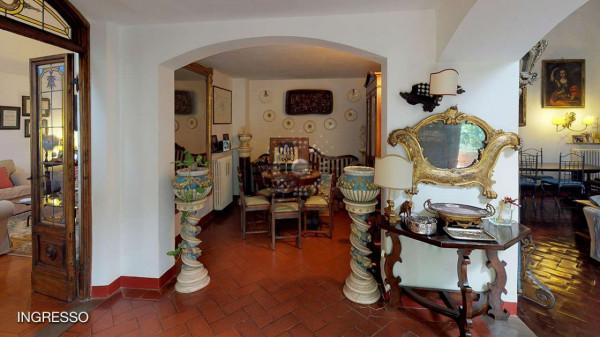 Appartamento in vendita a Bagno a Ripoli, Con giardino, 283 mq - Foto 21