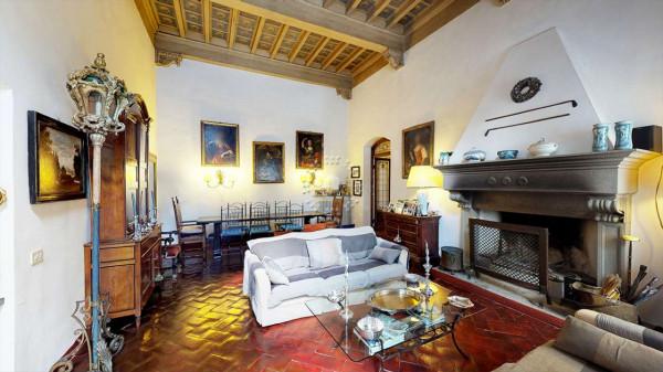 Appartamento in vendita a Bagno a Ripoli, Con giardino, 283 mq