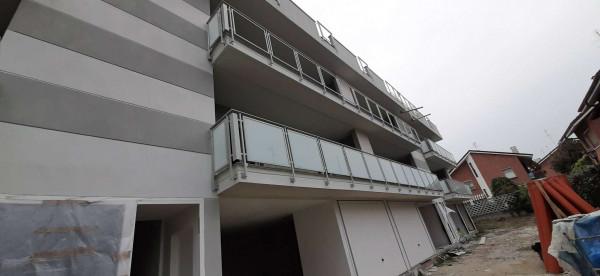 Casa indipendente in vendita a Torino, Barca, Con giardino, 180 mq - Foto 11