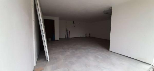 Casa indipendente in vendita a Torino, Barca, Con giardino, 180 mq - Foto 10
