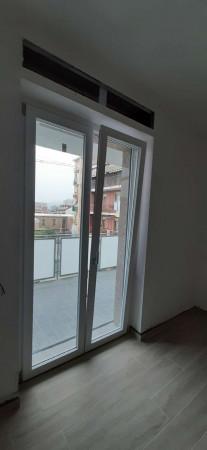 Casa indipendente in vendita a Torino, Barca, Con giardino, 180 mq - Foto 15