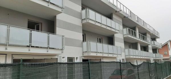 Casa indipendente in vendita a Torino, Barca, Con giardino, 180 mq - Foto 1