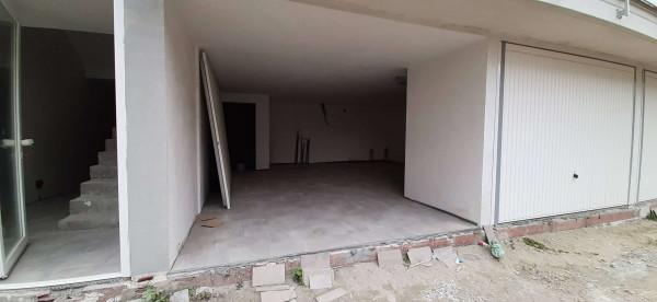 Casa indipendente in vendita a Torino, Barca, Con giardino, 180 mq - Foto 12