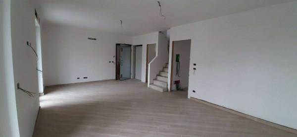 Casa indipendente in vendita a Torino, Barca, Con giardino, 180 mq - Foto 18