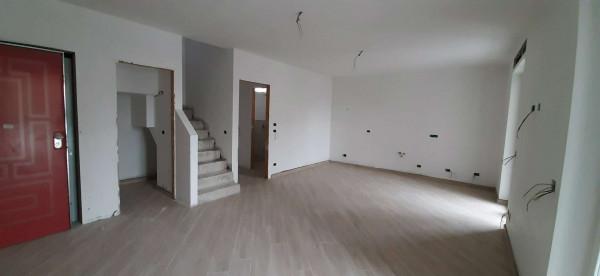 Casa indipendente in vendita a Torino, Barca, Con giardino, 180 mq - Foto 20