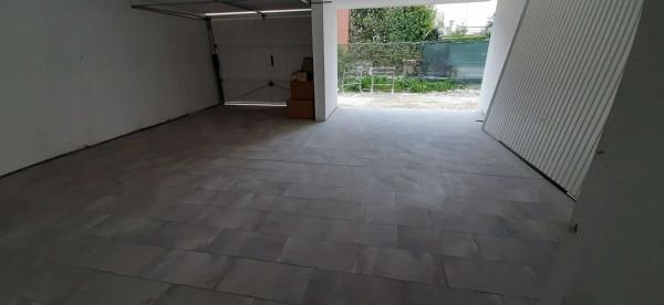 Casa indipendente in vendita a Torino, Barca, Con giardino, 180 mq - Foto 9