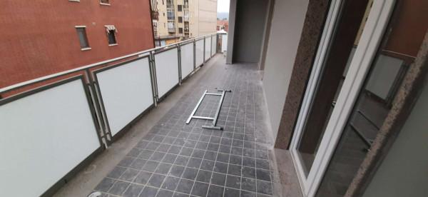 Casa indipendente in vendita a Torino, Barca, Con giardino, 180 mq - Foto 16