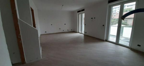 Casa indipendente in vendita a Torino, Barca, Con giardino, 180 mq - Foto 19
