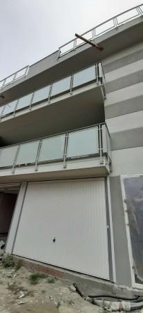 Casa indipendente in vendita a Torino, Barca, Con giardino, 180 mq - Foto 7