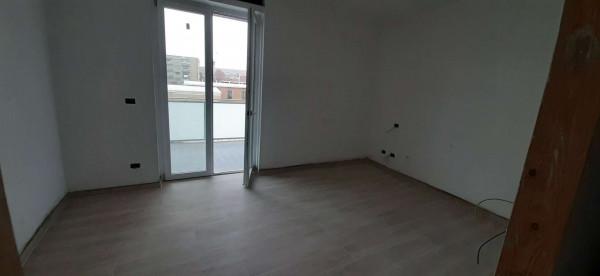 Casa indipendente in vendita a Torino, Barca, Con giardino, 180 mq - Foto 17