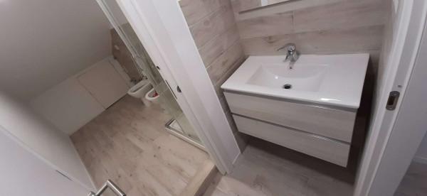 Appartamento in affitto a Torino, Parella, Con giardino, 40 mq - Foto 9