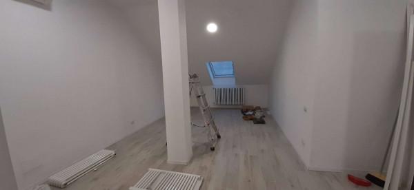 Appartamento in affitto a Torino, Parella, Con giardino, 40 mq - Foto 8
