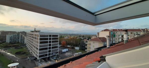 Appartamento in affitto a Torino, Parella, Con giardino, 40 mq