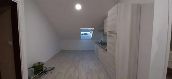 Appartamento in affitto a Torino, Parella, Con giardino, 40 mq - Foto 11