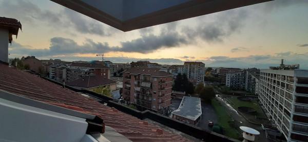 Appartamento in affitto a Torino, Parella, Con giardino, 40 mq - Foto 6