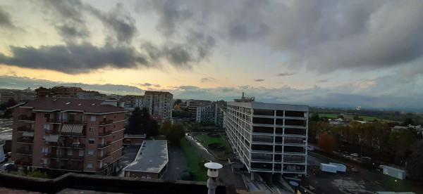 Appartamento in affitto a Torino, Parella, Con giardino, 40 mq - Foto 7