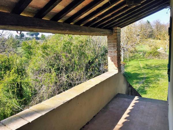 Rustico/Casale in vendita a Città di Castello, Con giardino, 450 mq - Foto 12