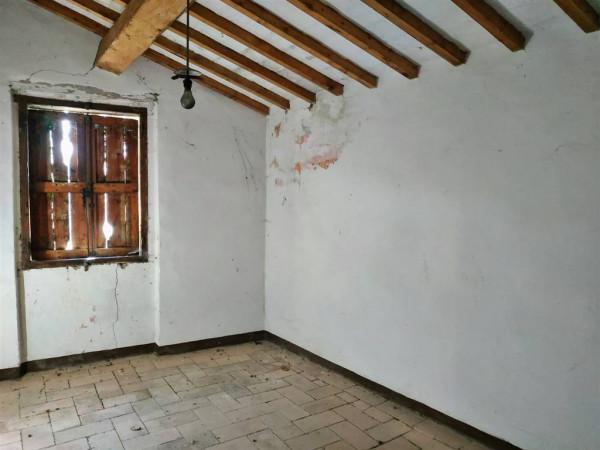 Rustico/Casale in vendita a Città di Castello, Con giardino, 450 mq - Foto 3