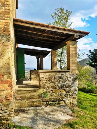 Rustico/Casale in vendita a Città di Castello, Con giardino, 450 mq - Foto 5