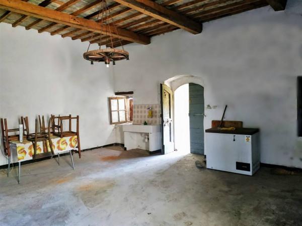 Rustico/Casale in vendita a Città di Castello, Con giardino, 450 mq - Foto 2