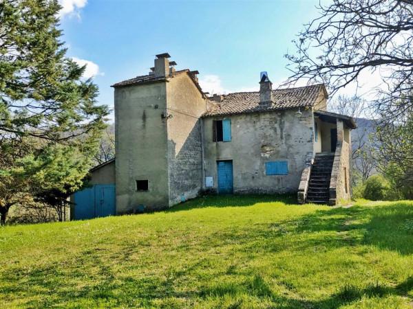 Rustico/Casale in vendita a Città di Castello, Con giardino, 450 mq - Foto 7